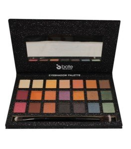 21 Color Eye Shadow Palette -